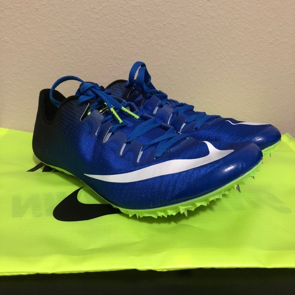 promo code 407f3 ad04c Nike Zoom Superfly Elite Racing Spike Track Shoes